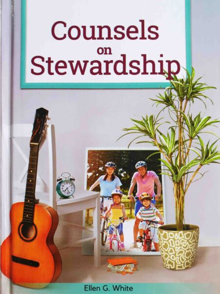 Counsels On Stewardship Front