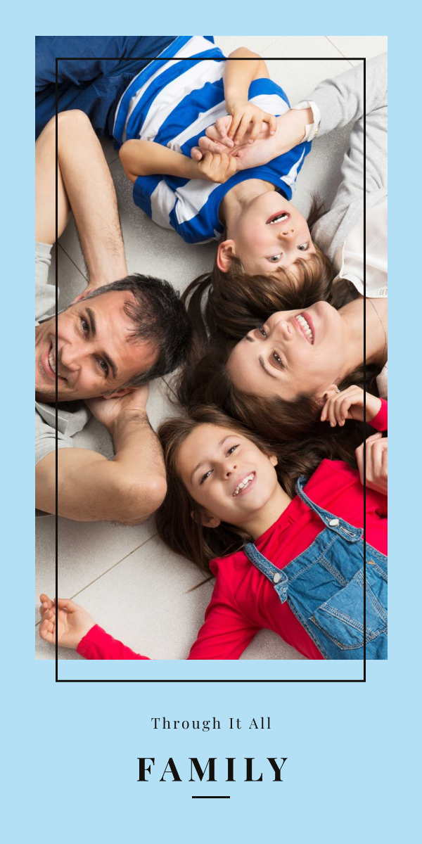 Parenting Tips For Family